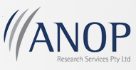 ANOP Research Services Pty Ltd logo