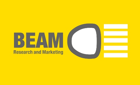 Beam Research and Marketing logo