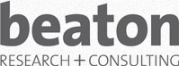 Beaton Research and Consulting logo