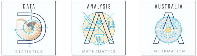 Data Analysis Australia logo