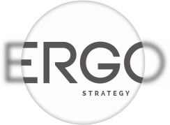 Ergo Strategy Pty Ltd logo