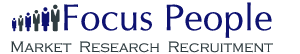 Focus People Pty Ltd logo