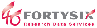FortySix Research Data Services logo