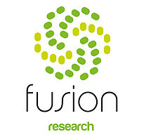 Fusion Research logo