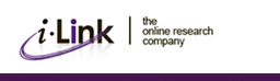 i-Link Research Solutions logo