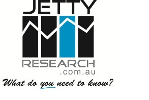 Jetty Research Pty Ltd logo