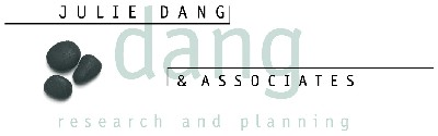 Julie Dang & Associates logo