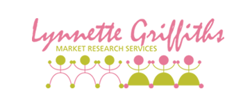 Lynnette Griffiths Market Research Services logo