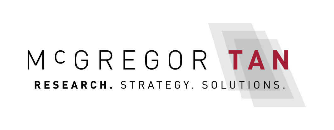 McGregor Tan Research logo