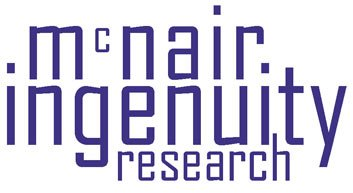 McNair Ingenuity Research logo