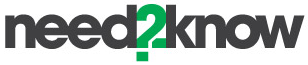 need2know logo