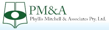 Phyllis Mitchell & Associates logo