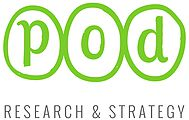 Pod Research & Strategy logo