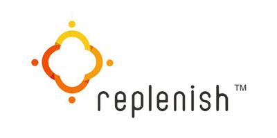 Replenish Qualitative Research Services logo