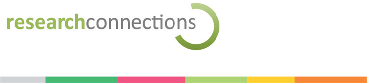 Research Connections logo