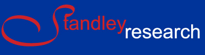 Standley Research logo
