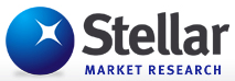 Stellar Market Research logo