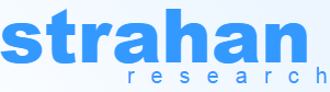 Strahan Research logo