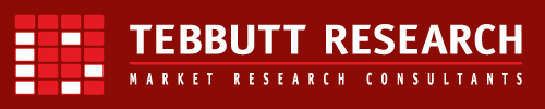 Tebbutt Research logo