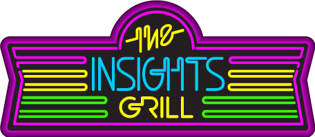 The Insights Grill logo