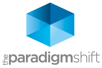 The Paradigm Shift Research Consultancy logo