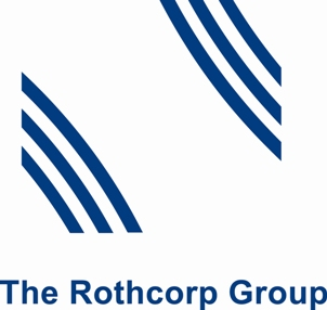 The Rothcorp Group logo
